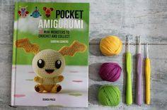 Amigurumi For Dummies Book : Amigurumi new crochet book review crochet books amigurumi and crochet