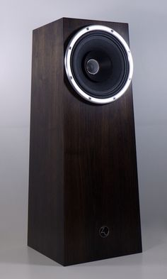 Zu Audio Soul MKII loudspeaker review.