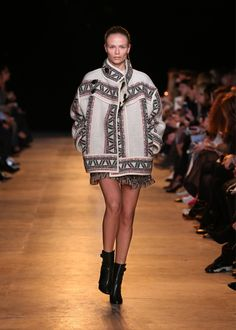 01 | Hiver 2015 | Isabel Marant | Collections | Isabel Marant