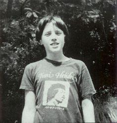 John Frusciante - Comunidad - Young Johnny Fru