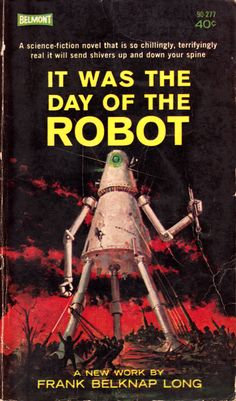 Day of the Robot.