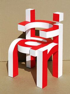 Type chair