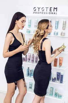 Perfect Hair_ Fabulous Muses _ System Professional