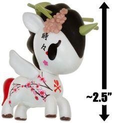 "Sakura ~2.5"" Mini-Figure - Tokidoki Unicorno Series #2 by Tokidoki, http://www.amazon.com/dp/B00DAK8AP4/ref=cm_sw_r_pi_dp_HheBsb0K5ZYR1"