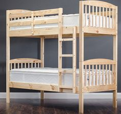 Oak Bedroom Furniture Sets UK – Silkwoodfurnishings - Interested in buying Oak Bedroom Furniture than contact us now and we will be happy to oblige. Oak Bedroom Furniture Sets, Bunk Beds, Home Furnishings, Toddler Bed, Home Decor, Child Bed, Decoration Home, Double Bunk Beds, Room Decor