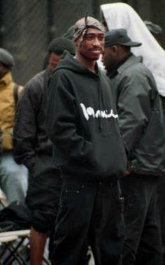 OG Pac #hiphopstyle #rap #hip #hop #style