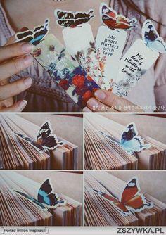 Zobacz zdjęcie zakładki do książek w pełnej rozdzielczości
