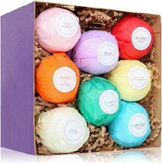Make DIY bath bombs and relax in your tub in style! Baths let you completely relax and rejuvenate, and forget about other troubles.