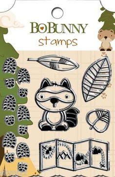 Bo bunny stamps