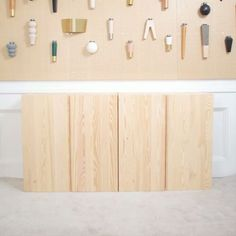 Furniture legs for IKEA and other brands - Prettypegs