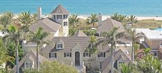 An Oceanfront Florida Mansion Florida Mansion, Florida Home, Luxury Apartments, Luxury Homes, Casual Living Rooms, Beach Vacation Rentals, Delray Beach, Luxury Real Estate, Property For Sale