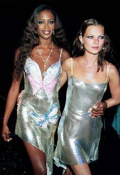Naomi & Kate <3