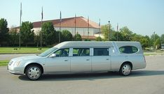 photo of hearses - Google Search