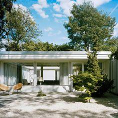 Stunning Artium House in Berlin by bfs Design