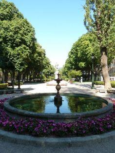 #Vigo #Parks