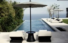 Cliffside Villa – 3 Bedroom | Alila Uluwatu, Bali