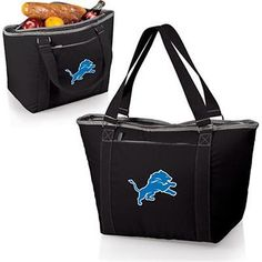 Totes Duffel Bags 152368: Picnic Time 1932553 Detroit Lions Topanga Cooler -> BUY IT NOW ONLY: $337.08 on eBay!