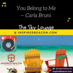 You Belong to Me — Carla Bruni
