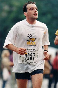 Marathonlauf Berlin 1994