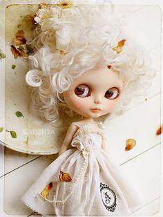 Marie Antoinette Blythe *WANT*