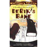 Derik's Bane (Berkley Sensation) (Mass Market Paperback)By MaryJanice Davidson
