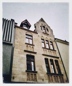 #BYTOM, Gliwicka 25 #townhouse #kamienice #slkamienice #silesia #śląsk #nieruchomosci