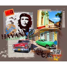 Disponible sur Maisondulinge.fr Plaid Polaire Havana 125x150cm
