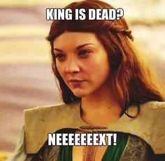 Margaery you bad girl :p