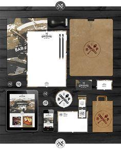 Branding | #stationary #corporate #design #corporatedesign #identity #branding #marketing < repinned by www.BlickeDeeler.de | Take a look at www.LogoGestaltung-Hamburg.de