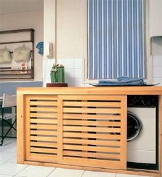 Practical Home laundry room design ideas 2018 Laundry room decor Small laundry room ideas Laundry room makeover Laundry room cabinets Laundry room shelves Laundry closet ideas Pedestals Stairs Shape Renters Boiler Laundry Room Cabinets, Laundry Room Storage, Laundry Room Design, Laundry In Bathroom, Kitchen Cabinets, Laundry Cupboard, Kitchen Countertops, Laundry Closet, Laundry In Kitchen