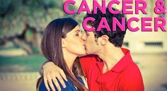 Cancer and Cancer - Friendship, Love and Sexual Compatibility