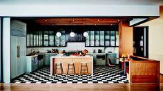 Naomi Watts Kitchen