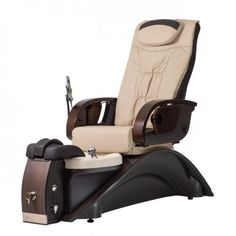 The Echo LE Pedicure Chair also comes complete with whisper-quiet magnetic jets creating a peaceful atmosphere for your clients. It is a combination of handcrafted style, luxury, and dependability at an affordable price. Salon Furniture For Sale, Spa Furniture, Selling Furniture, Manicure Table For Sale, Pedicure Chairs For Sale, Acupressure Treatment, Chairs Online, Chair Covers, Massage
