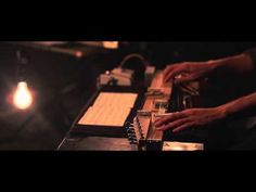 So Percussion: neither Anvil nor Pulley by Dan Trueman - YouTube