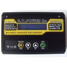 A606 самое лучшее устройство, способное заряжать, балансировать и разряжать батареи Li-ion, LiPo, LiFe (A123), NiCd и NiMH.Отлично подходит для начинающих!
