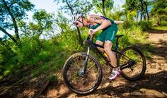 Up-and-coming off-road triathlete, Ruan Van Zyl will be seen in action at all three Fedhealth XTERRA Lite races in 2017 (Buffelspoort, Nelson Mandela Bay...