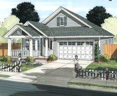 Plan #513-2087 - Houseplans.com