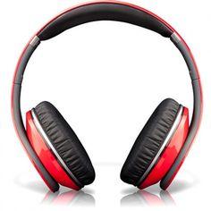 Esse fone de ouvido de alta definição com sistema de noise canceling(cancelamento de ruídos externos), tem design avançado para som claro e preciso. Drivers maiores para graves mais profundos. Amplificador digital, reproduz músicas em alto volume sem distorção. Cabo de conexão Monster com construção Quadripole em par torcido para áudio balanceado. Tecnologia Powered Isolation bloqueia ruídos externos. O melhor preço + frete grátis (Brasil)