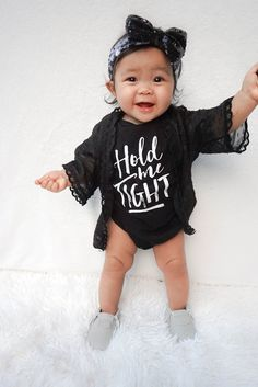 Baby Girl Clothes Joy Shirt Baby Shower by babytruth #babygirlclothes