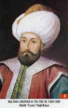 Murad I-Unfortunately, he was stabbed by the son-in-law of the Serbian King L. Battle Of Kosovo, Mephisto Marvel, Sultan Ottoman, Warrior Paint, Kate Bishop, Joining The Army, Islamic Art Calligraphy, Turkish People, Ottoman Empire