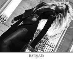 Olivier Rousteing fotografa per la prima volta la campagna di Balmain autunno inverno 2017 2018 dopo averla disegnata. Scopri tutti i sensualissimi scatti nel link in bio! #ELLEItalia #ELLEmoda #balmain #balmainfw17 #fallwinter17 #olivierrousteing #fashion #fashionphotography #photography  via ELLE ITALIA MAGAZINE OFFICIAL INSTAGRAM - Fashion Campaigns  Haute Couture  Advertising  Editorial Photography  Magazine Cover Designs  Supermodels  Runway Models