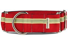 Wonder if our Poppy Martingale Dog Collar could've given the #redmoon some competition last night. ;) #dogs