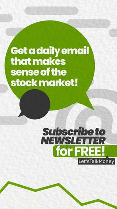 Become a Smarter Investor in just 5 MinutesGet a daily email that makes sense of the stock market! Stay informed and invest smarter...for FREE! #invest #investor #investing #investment #moneytips #finance #financialtips Chartered Financial Analyst, Peer To Peer Lending, How To Make Money, How To Become, Money Trading, Investment Advice, Financial Tips, Real Estate Investing, Make Sense