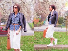 Fashion Lost: Seven Looks, One Bag One Bag, Fashion Bloggers, Irene, Lost, My Style, Pants, Trousers, Women Pants, Women's Pants