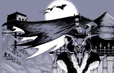 Batman - William Kenney