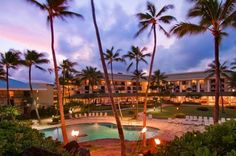 Kauai Beach Resort.. We stayed here.. such a lovely place! One of the best places I have ever stayed... very romantic...I would definitely stay here again!