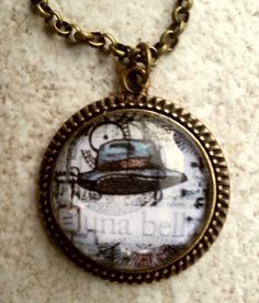 Check out this item in my Etsy shop https://www.etsy.com/listing/171593537/clearance-luna-bella-spaceship-glass