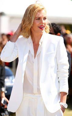 Charlize Theron | Fashion