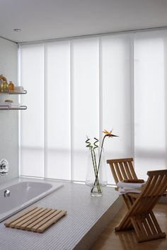 Panel Glides & Blinds by Inspired Window Coverings