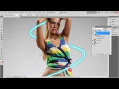 Tutorial Photoshop cs5 en español: crear efecto lineas de luz [HD] - http://www.cleardata.com.ar/tutoriales/tutoriales-photoshop/tutorial-photoshop-cs5-en-espanol-crear-efecto-lineas-de-luz-hd.html